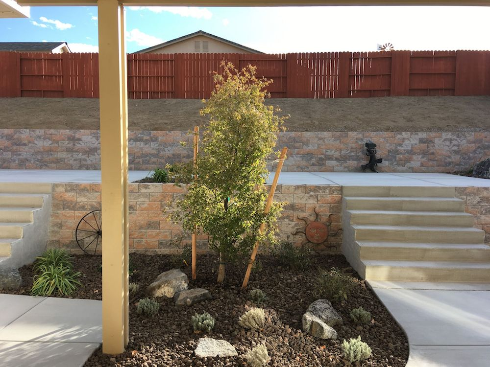 Three Reasons To Consider Xeriscaping In Northern Nevada