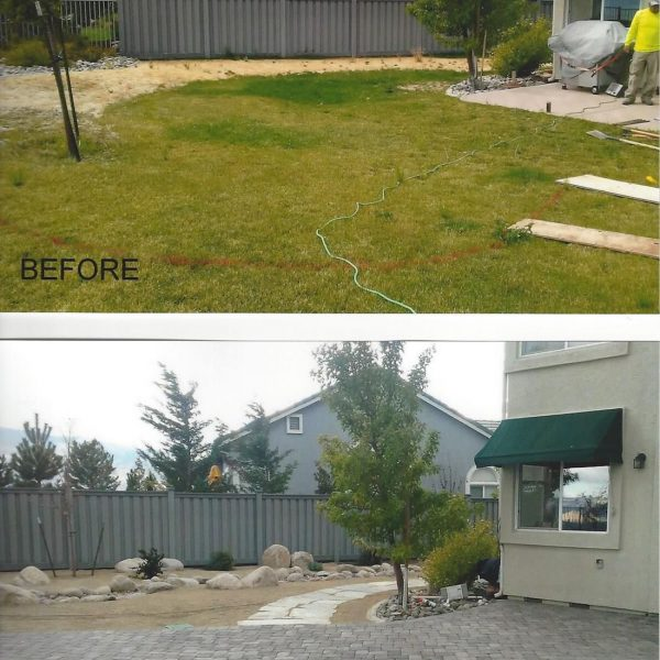harris-landscape-construction-reno-before-and-after-paver-project
