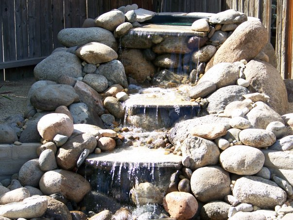 What To Know About Using Water Features In Northern Nevada